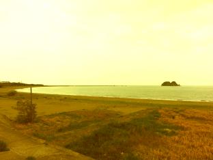 Awashima Beach