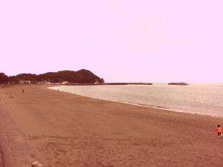 Kitanowaki Beach