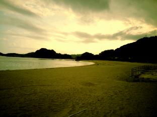 Ozuna Beach