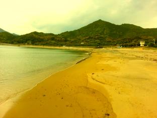 Tainohama Beach